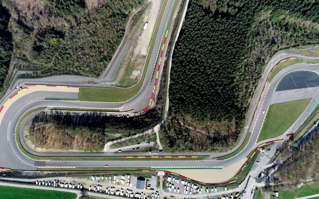 Spa Francorchamps, Een iconisch circuit