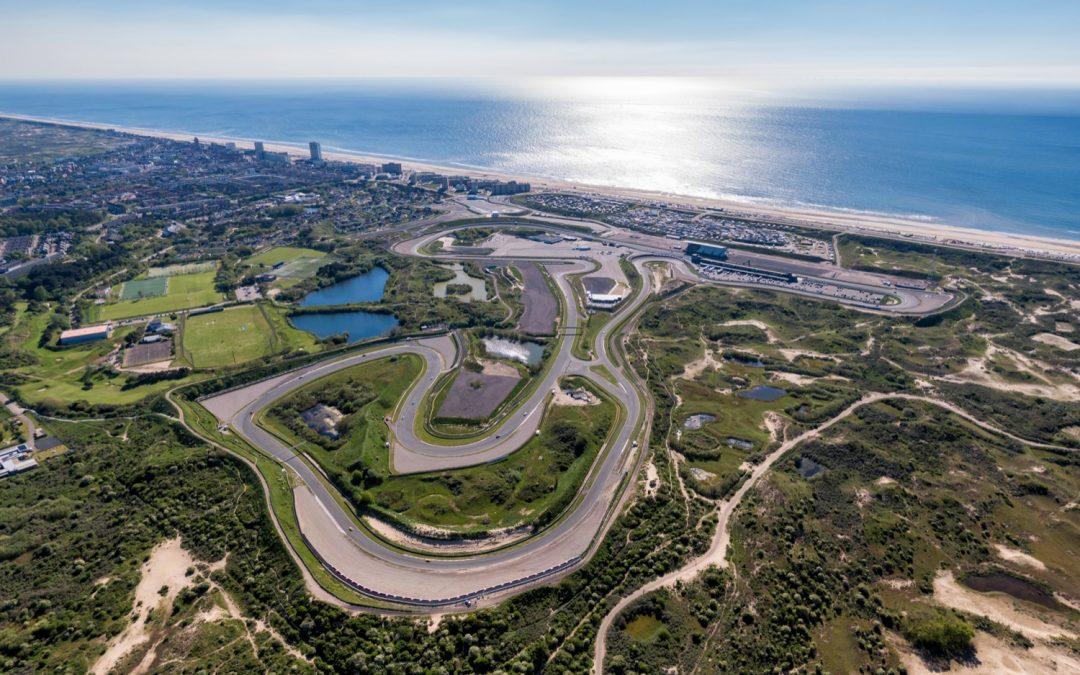 Circuit Zandvoort, oftewel de Dutch Grand Prix: eindelijk weer!