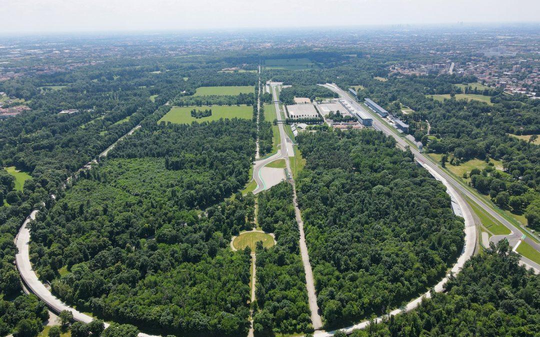Monza, het circuit met de meeste races achter haar naam